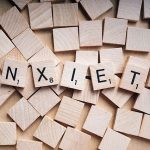 Anxiety on tiles